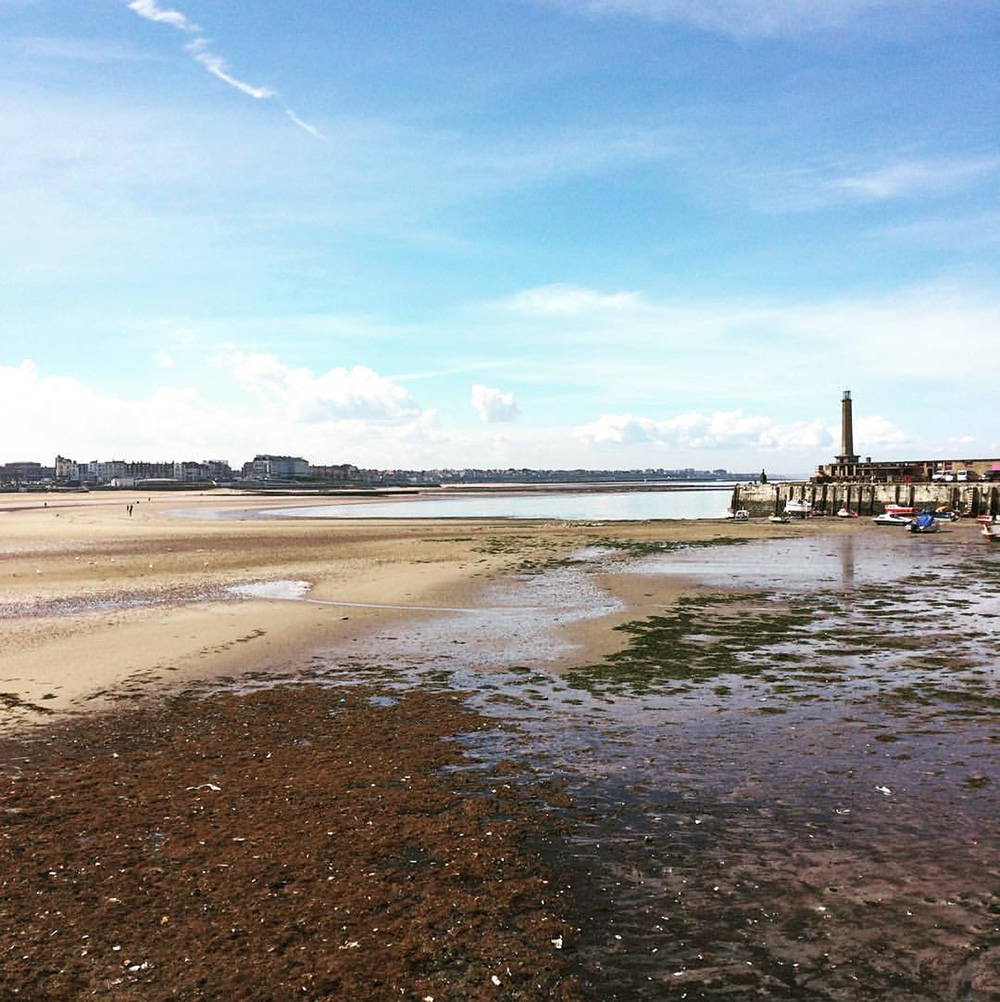 The Fall and Rise of Margate