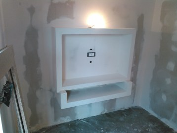 meuble tv suspendu placo ba13 sebricole (14)