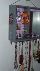 support à bijoux Sebricole