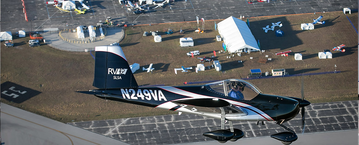 sebring aerial