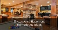 Basement Remodeling Designs | Design Ideas