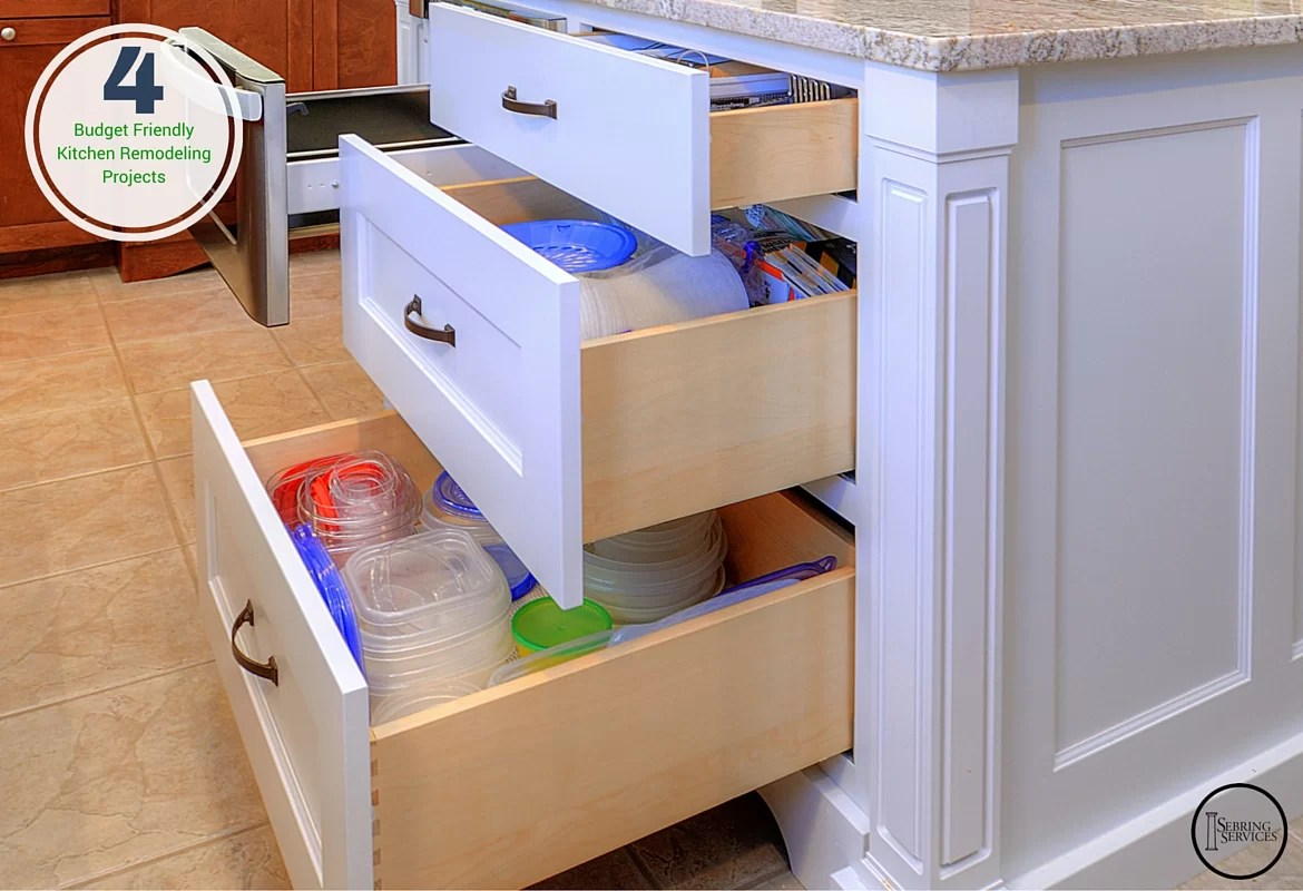 mid level kitchen cabinets cleaning wood 4 budget friendly remodeling projects home