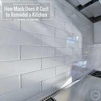 How Much Does it Cost to Remodel a Kitchen in Naperville ...