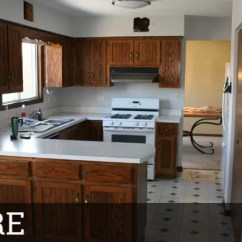 Kitchen Remodeling Projects Desing Before After 3 Unique Home Sebring Services