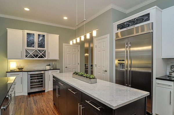 Doug & Natalie's Kitchen Remodel Pictures | Home ...