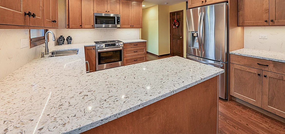 kitchen counter tops resurfacing upgrade your countertops with these new quartz colors home