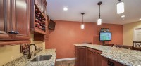 5 Finished Basement Ideas to Create a Fun Space for Your ...