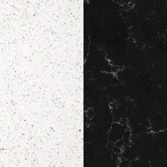 Wellborn Kitchen Cabinets Black Appliance Packages Hanstone Quartz Countertops: The Pros And Cons | Home ...