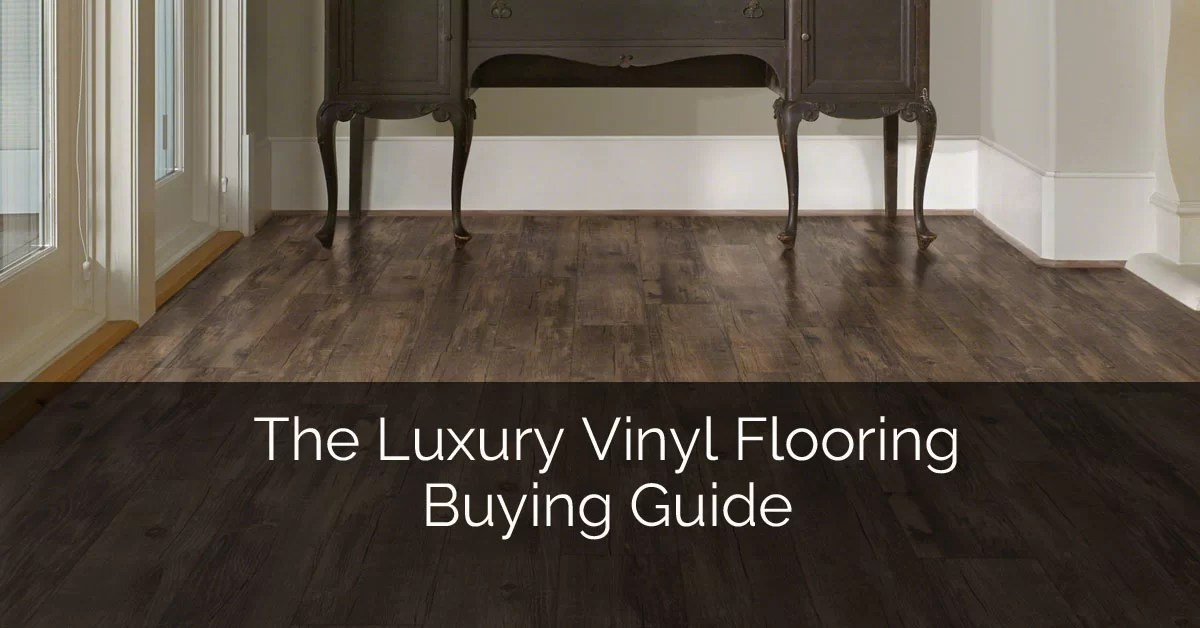 wellborn kitchen cabinets affordable table sets the luxury vinyl flooring buying guide | home remodeling ...