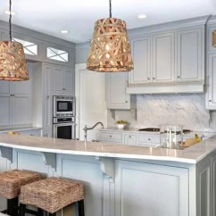 Beach Kitchen Cabinets Divider The Psychology Of Why Gray Are So Popular Home Grey Sebring Services