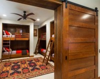 51 Awesome Sliding Barn Door Ideas | Home Remodeling ...