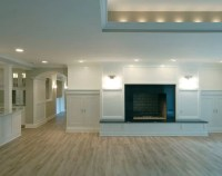45 Amazing Luxury Finished Basement Ideas | Home ...