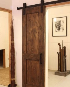Barn Doors - Sebring Services