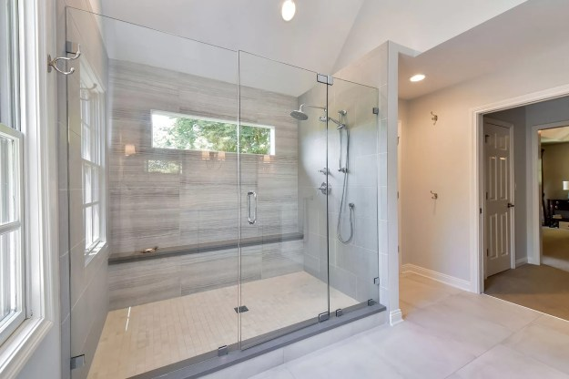 carl & susan's master bathroom remodel pictures | home remodeling