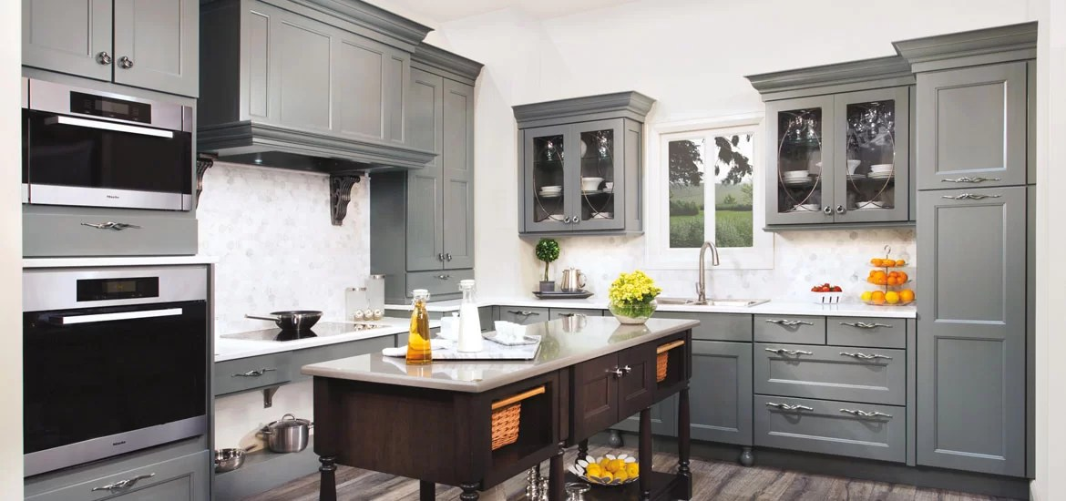 kitchen cabinets com used sale the psychology of why gray are so popular home grey sebring services