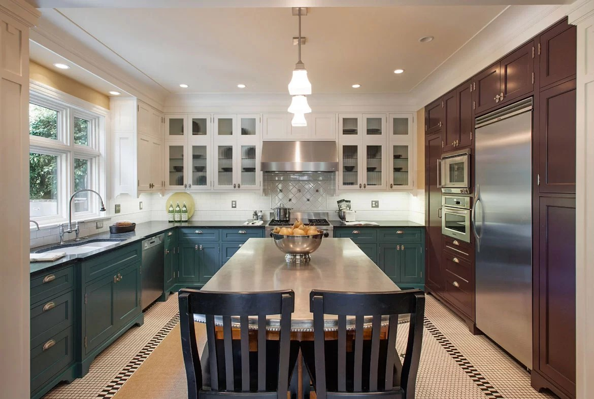 white kitchen cabinets ideas cabinet grades design trend blue 30 to get you started sebring services