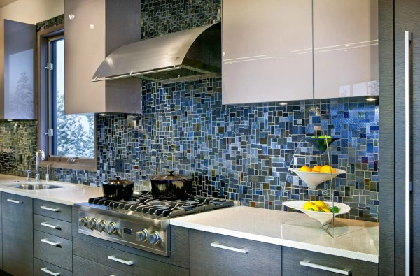 mosaic tile kitchen 71 Exciting Kitchen Backsplash Trends to Inspire You