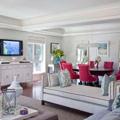 Living Room Mounted Tv Ideas Two Tone Paint Colors For 25 Wall Your Viewing Pleasure Home Remodeling Sebring Services