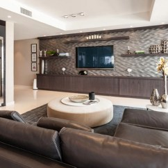 Living Room Wall Ideas With Tv Pop Ceiling Designs For India 25 Mounted Your Viewing Pleasure Home Remodeling Sebring Services
