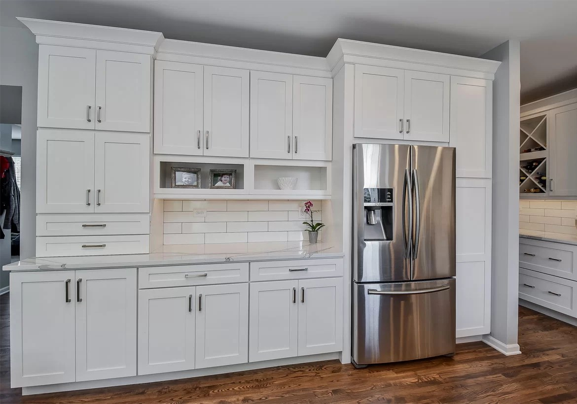 9 Top Trends In Kitchen Cabinetry Design For