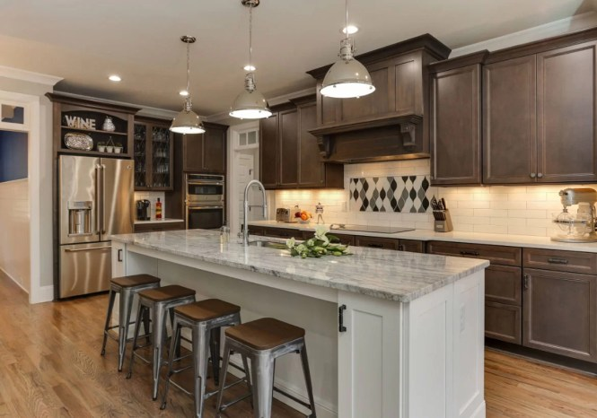 11 Top Trends In Kitchen Cabinetry