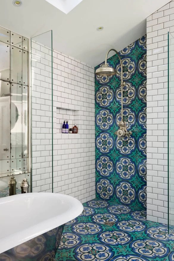 8 Top Trends In Bathroom Tile Design For 2019 Home