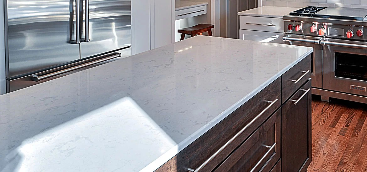 grey kitchen countertops mobile trailer 6 top trends for countertop design in 2019 home remodeling sebring services