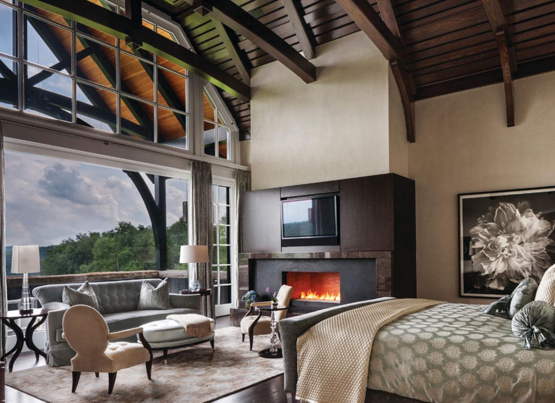 urban home sullivan sofa high end modern sleeper 25 exciting design ideas for faux wood beams
