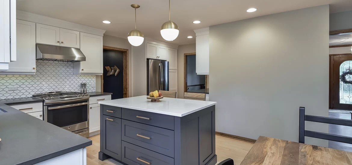 lighting kitchen shelf unit how to choose the right island lights home remodeling sebring services