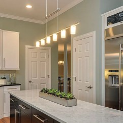 Lighting Kitchen Deep Fryer How To Choose The Right Island Lights Home Remodeling Sebring Services