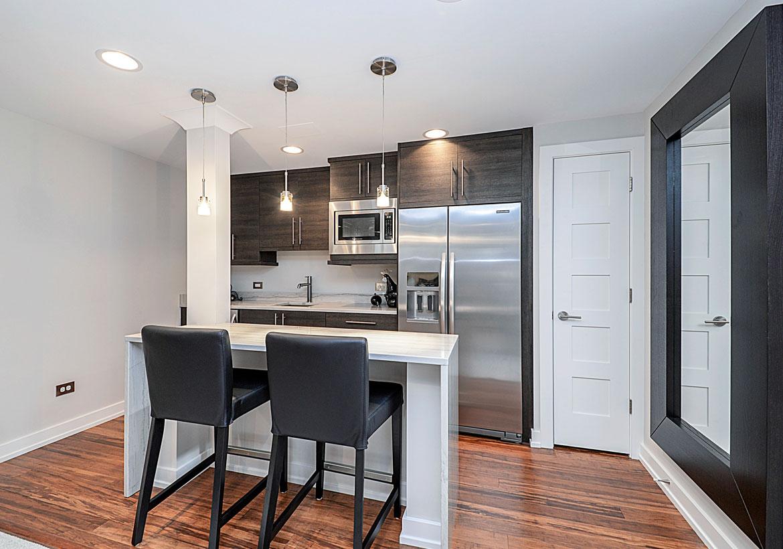 72 Really Cool Modern Basement Ideas   Luxury Home Remodeling   Sebring Design Build