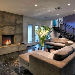 Basement Living Rooms Wicker Rattan Room Furniture 50 Modern Ideas To Prompt Your Own Remodel Home Sebring Services