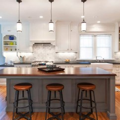 Custom Kitchen Led Lighting Islands Value City Furniture Tables Types Of View Larger