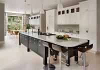 70 Spectacular Custom Kitchen Island Ideas