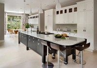 Designer Kitchen Ideas Islands. 60 kitchen island ideas ...