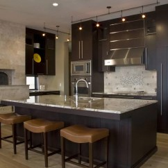 Kitchen Island Wheels Design Ideas For Small Galley Kitchens 70 Spectacular Custom | Home ...