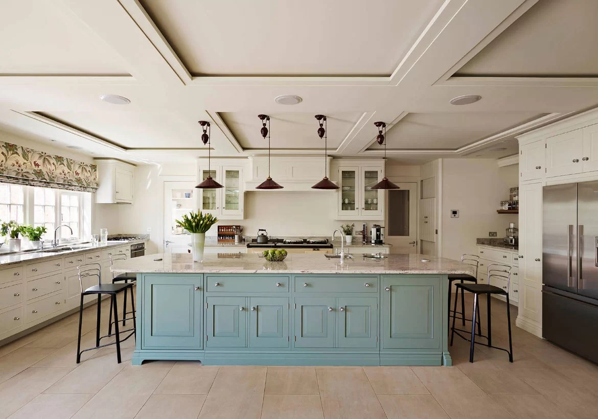 big kitchen islands towel 70 spectacular custom island ideas home remodeling sebring services