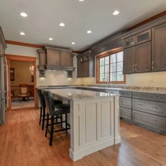 Country Kitchen Islands Home Depot Unfinished Cabinets 70 Spectacular Custom Island Ideas Remodeling Sebring Services