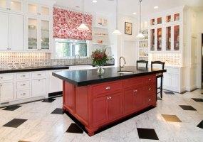 70 Spectacular Custom Kitchen Island Ideas   Luxury Home ...
