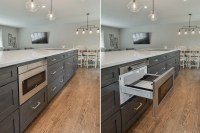 Dale & Tracy's Kitchen Remodel Pictures | Home Remodeling ...