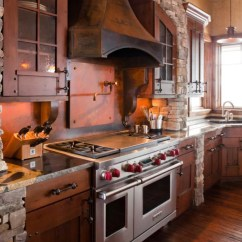 Kitchen Vents Small Island On Wheels Choosing The Perfect Metal Range Hoods Or Wood Home