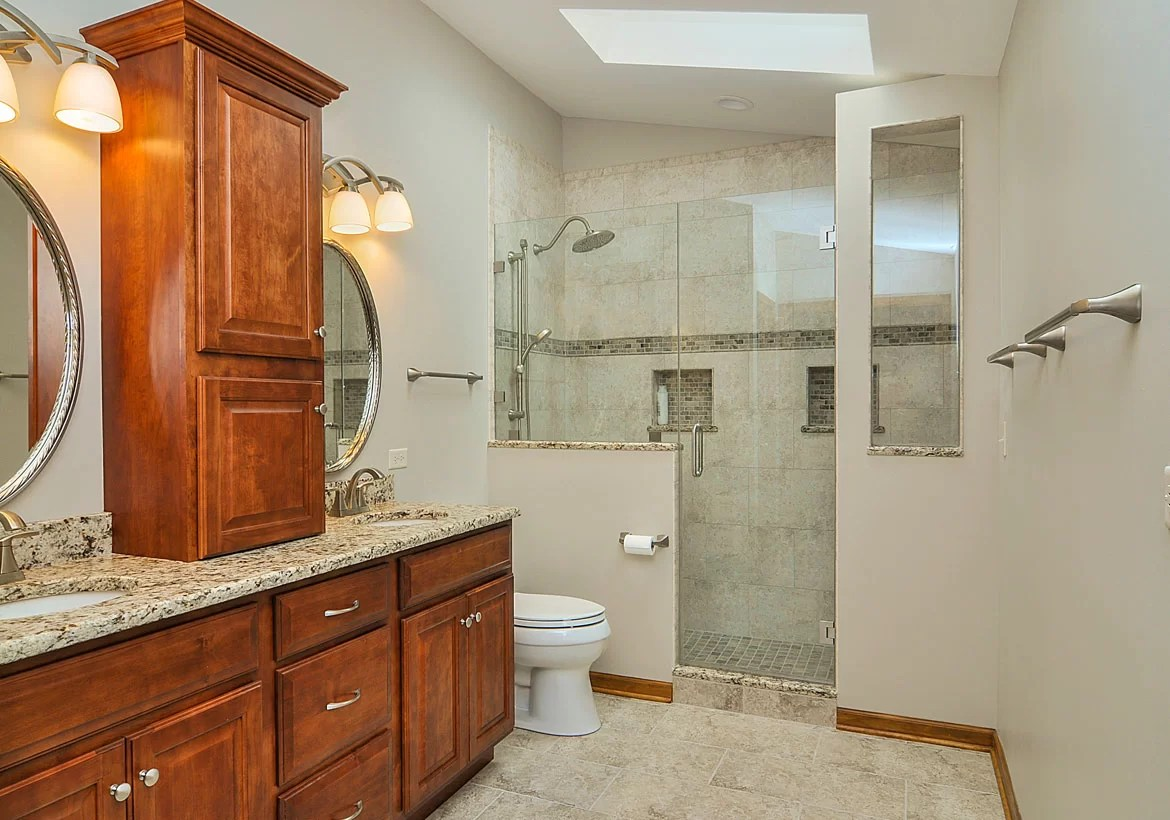 Exciting Walkin Shower Ideas for Your Next Bathroom Remodel  Home Remodeling Contractors