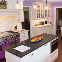 Colored Kitchen Appliances Kitchens On A Budget Colors New Exciting Trends Home Remodeling