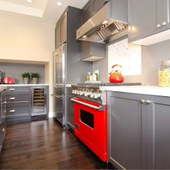 New Kitchen Appliances Retro Lighting Colors And Exciting Trends Home