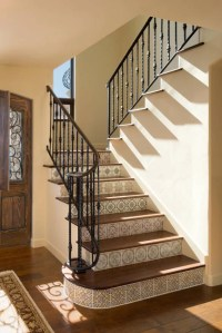 Stair Case Ideas - Home Safe