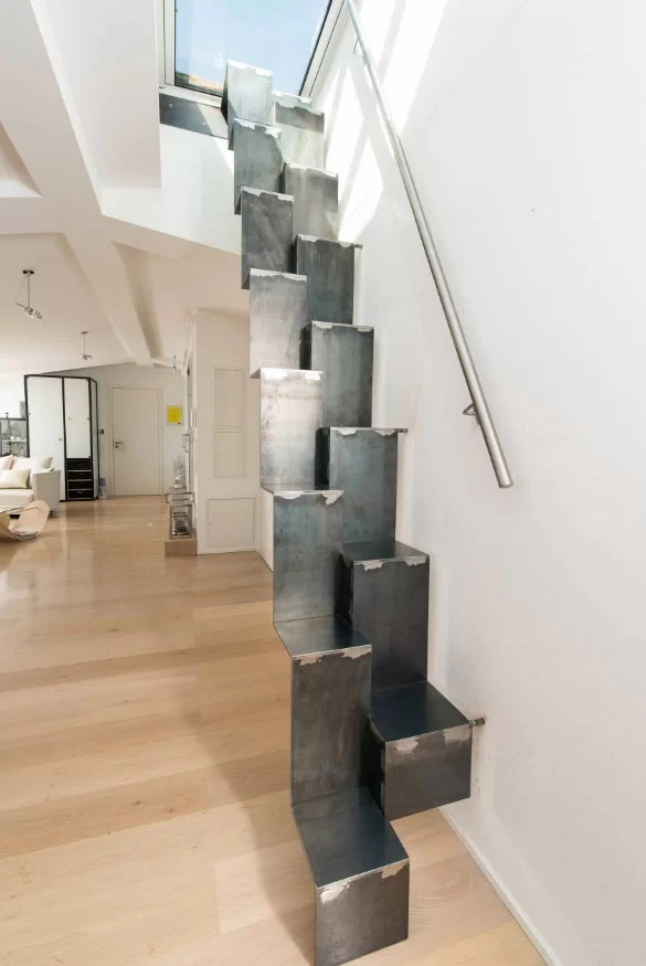 95 Ingenious Stairway Design Ideas For Your Staircase Remodel | Designs For Staircase Wall | Stairwell | Stylish | Luxury | Painting | Stone
