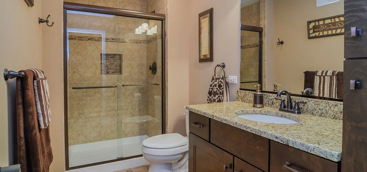 shower chair vs tub bench swivel recliner real leather sizes: your guide to designing the perfect | home remodeling contractors sebring ...