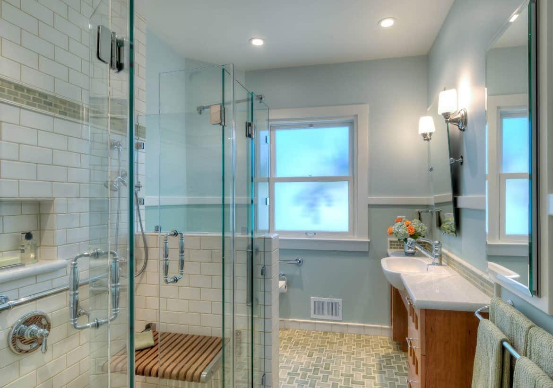 Senior Bathroom Design Ideas