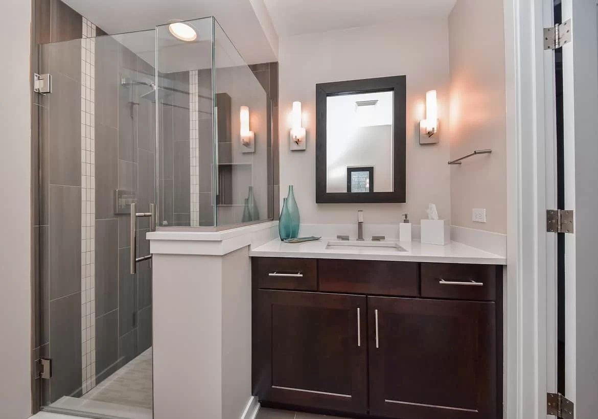 Bathroom Mirrors that are the Perfect Final Touch  Home Remodeling Contractors  Sebring Design