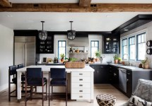 Transitional Kitchen Design Absolutely Love